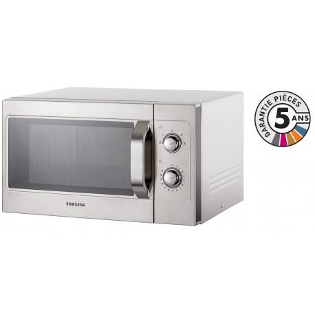 Four micro-onde professionnel - 26 L - 1050 W - CM1099A - Samsung