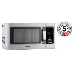 Four micro-onde cafétéria professionnel - 26 L - 1050 W - CM1099AC - Samsung