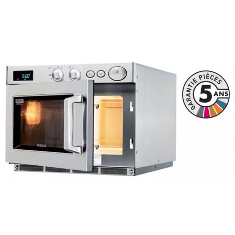 Four micro-onde professionnel - 26 L - 1500 W - CM1519A - Samsung