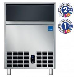 Machine à glaçons pleins - CS70 - Système à aspersion