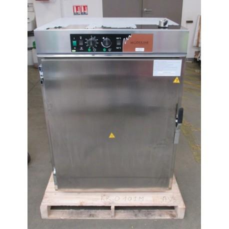 Occasion - Four de remise en température 10 niveaux GN 1/1 - RRO101M - MODULINE