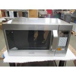 Four micro-onde professionnel - 26 L - 1050 W - CM1089A - Samsung