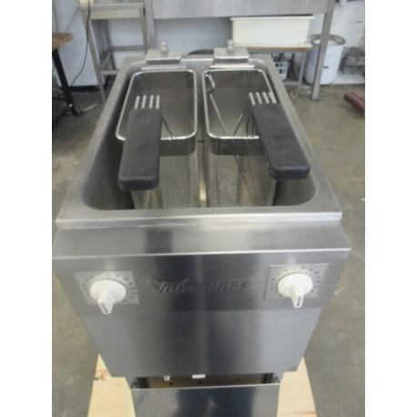 Occasion - Multicuiseur professionnel - 25 à 40 litres - VMC3L - VALENTINE