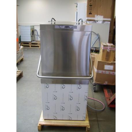 Lave-vaisselle à capot sans condenseur de buées - PRO831 - COLGED
