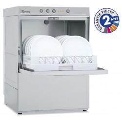 Lave-vaisselle - STEEL361