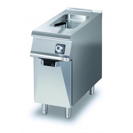 Friteuse électrique - 15 litres - Diamante 70 - Olis