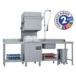 Lave-vaisselle à capot - STAR805