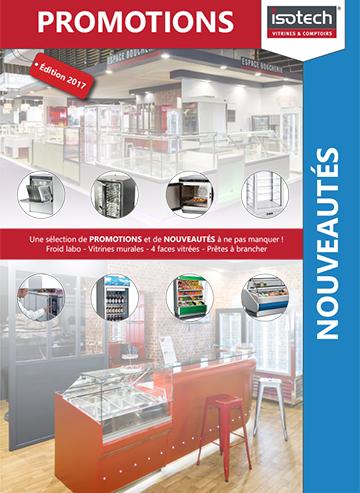 Catalogue Promo ISOTECH