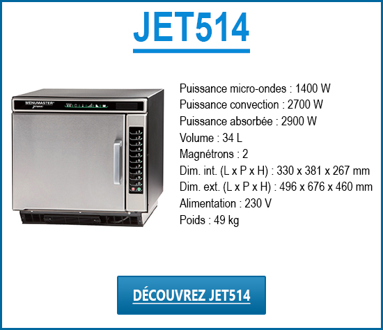 fiche produit JET514