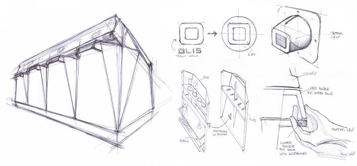 Design DIAMANTE OLIS