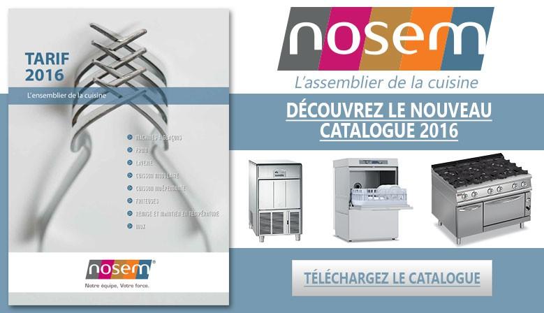 Catalogue NOSEM 2016