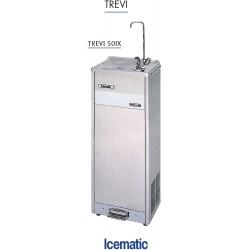 Fontaine à eau réfrigérée - 50 à 60 L - Icematic
