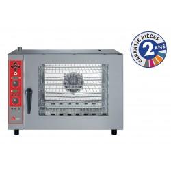 Four à air pulsé électrique - Pâtissier 4 ou 5 niveaux 600 x 400 - Baron