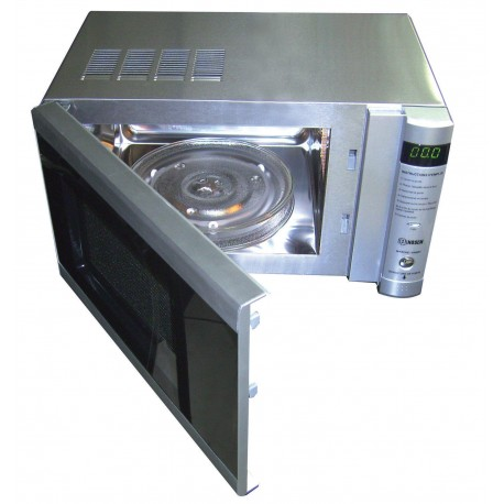 Four micro-onde cafétéria semi-professionnel - 23 L - 900 W - WP900H23C - Nosem