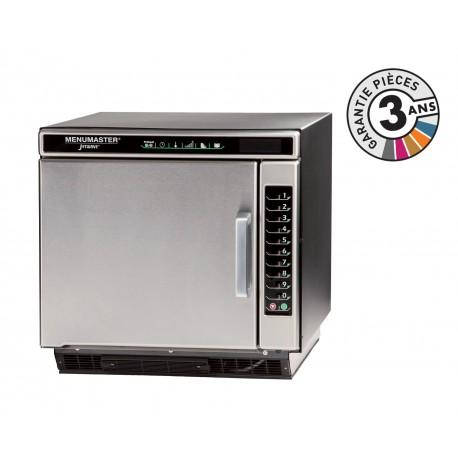 Four micro-onde mixte professionnel - 34 L - 1900 W - JET5192 - Menumaster