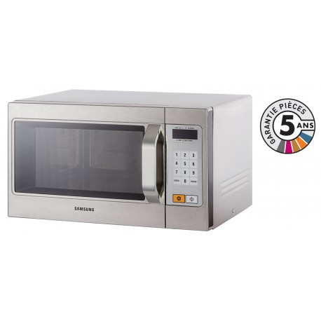 Four micro-ondes professionnel - 26 L - 1050 W - CM1089A - Samsung