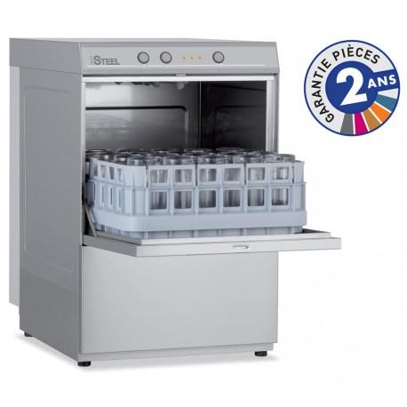 Lave-verres - STEEL330H