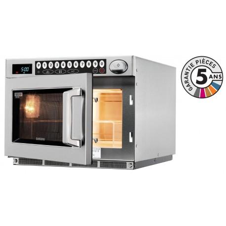 Four micro-onde professionnel - 26 L - 1850 W - CM1929A - Samsung
