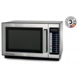 Four micro-onde professionnel - 34 L - 1100 W - RCS511TS - Menumaster