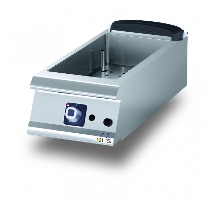 bain marie gaz 1 bac gn 1 1 diamante 70 olis. Black Bedroom Furniture Sets. Home Design Ideas