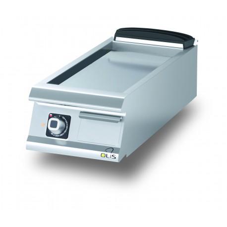 D7210TFTE - Élément top - Grillade électrique - Plaque lisse - 335 x 530 mm