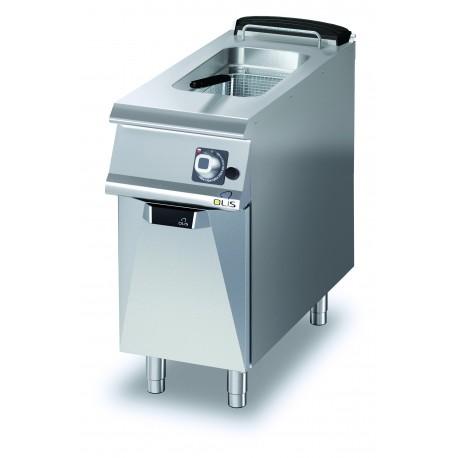Friteuse à gaz - 15 litres - Diamante 70 - Olis
