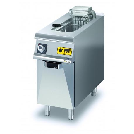 Friteuse électrique Melting - 10 litres - Diamante 70 - Olis