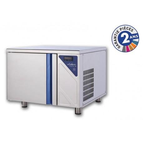 Cellule de refroidissement mixte - 3 niveaux GN 2/3 - Dalmec