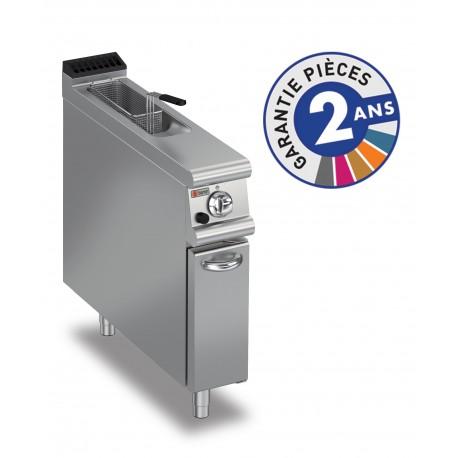 Friteuse à gaz - 7 litres - Gamme 900 - Baron