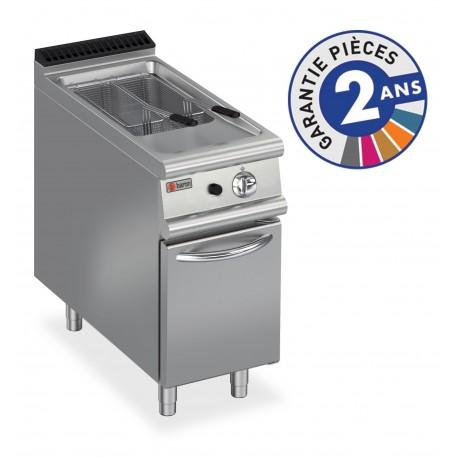 Friteuse à gaz - 20 litres - Gamme 900 - Baron
