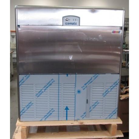 Machine à glaçons creux - 92 kg - E90IX - ICEMATIC