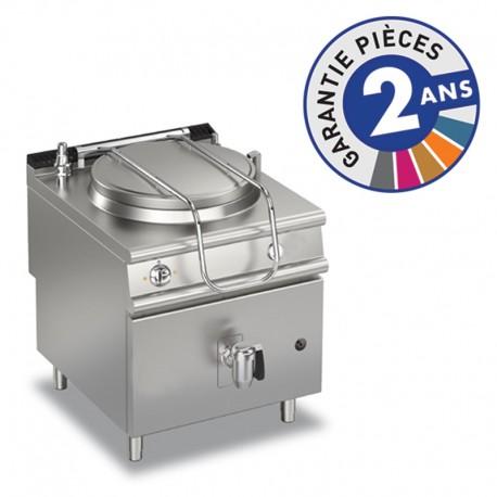 Marmite professionnelle électrique - 145 litres - Gamme 900 - Baron