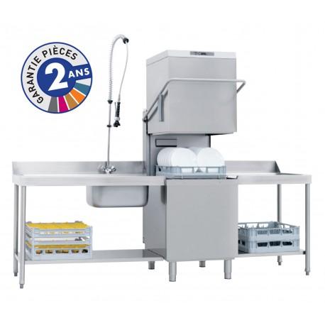 Lave-vaisselle à capot - PRO811