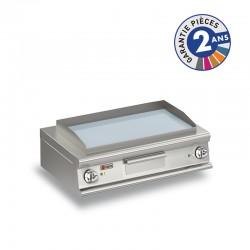 Grillade à gaz plaque chromée - Gamme 1100 - Baron - 110FTE505