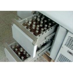 Remplacement d'une porte par un bloc de 2 tiroirs - SNKT2