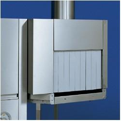 Zone de séchage en angle 6 kW