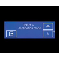 Module pour connexion Wi-Fi ou Bluetooth