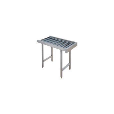 Table fixe à rouleaux - 717067