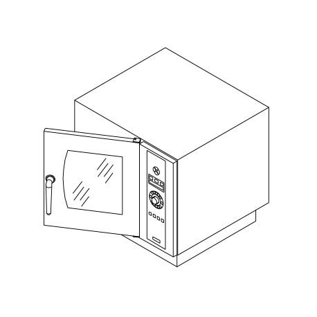 Inversion de porte - PST01
