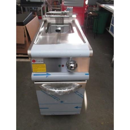 Occasion : Friteuse électrique monobloc - 15 litres - Gamme 900 - 90FRIE415 - BARON