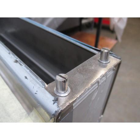 Occasion : Grillade électrique - Plaque lisse 22,4 dm² - Gamme 900 - 90FTE405 - BARON