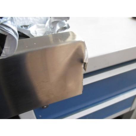 Occasion : Table lisse pour machines à capot - Panier 500 x 500 et panier 600 x 500 - PAP712G - COLGED