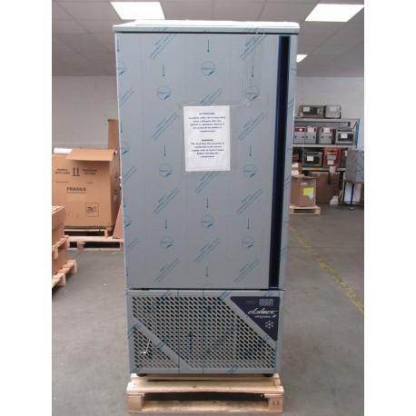 Occasion : Cellule de refroidissement mixte - 15 niveaux GN 1/1 ou 600 x 400 mm - BC1570 - DALMEC