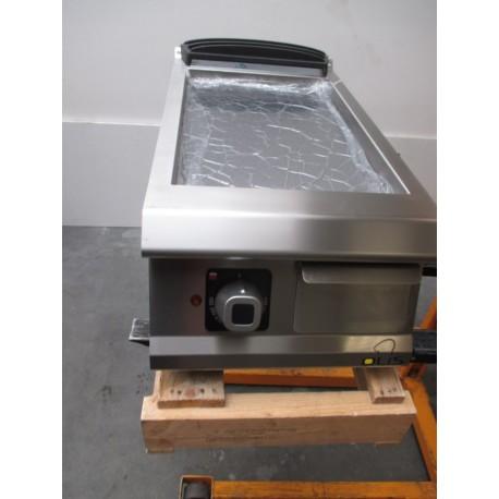 Occasion : Élément top - Grillade électrique - Plaque lisse - 335 x 530 mm - Diamante 70 - D7210TFTE - OLIS