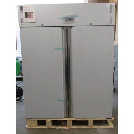 OCCASION : Armoire réfrigérée positive - INOX - GN 2/1 - 1400 L - A1400TN - NOSEM
