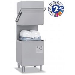 Lave-vaisselle à capot - STEEL370