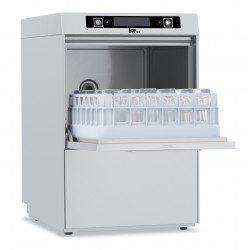 Lave-verres - 8 litres - Panier 400 x 400 mm - TOPTECH - COLGED