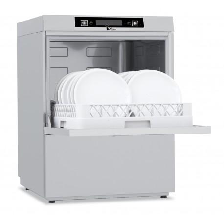 Lave-vaisselle - 15 litres - Panier 500 x 500 mm - TOPTECH - COLGED