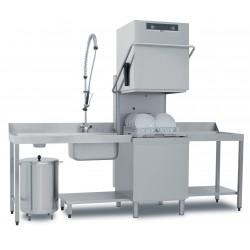 Lave-vaisselle - 22 litres - Panier 500 x 500 mm - TOPTECH - COLGED