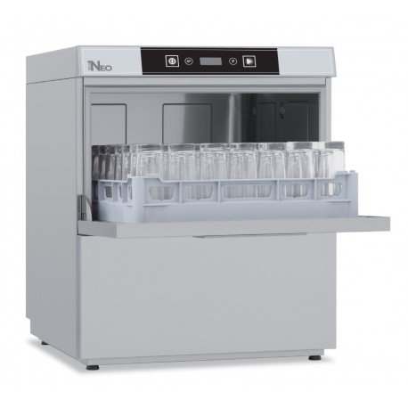 Lave-verres - 15 litres - NEOTECH V1 - Panier 500 x 500 mm - COLGED